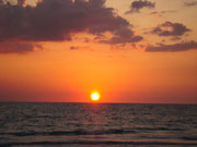 Jeden Tag inclusive Sonnenuntergang