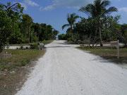 dezente Bebauung unterstreichen den besonderen Charme der Insel