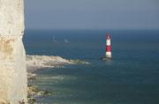 Beachy Head Lighthouse (1902, 43m)