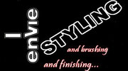 Styling, Brushing, Finishing Envie