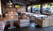 летний ресторан