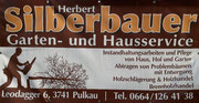 Silberbauer Garten und Hausservice