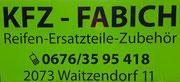 Fabich KFZ