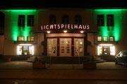 Lichtspielhaus Fürstenfeldbruck - Foto: Richard Bartels