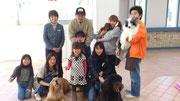 Hope73オープン記念しつけ教室 11:00~クラス