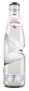 1998 Colani Glasflasche für FONTANIS Mineralwasser