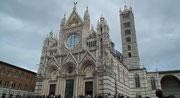 Der wunderschöne Duomo von Siena