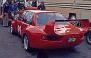 1977 Colani BMW 320i Turbo