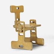1977 Colani Chair für PLYWOOD
