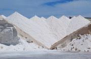 Salzgewinnung in den Salines des Llevantes