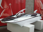 Kreuzfahrt-Schiffe im Yacht-Design