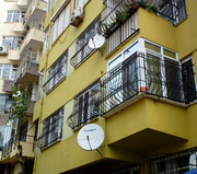 Einbruchsichere Balkon- und Fenstergitter auch im 2.+3. Geschoss !?