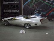 nochmals die Rekord-Corvette