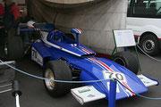 1972 Colani Eiffelland-March F1 (2. Version 1972)