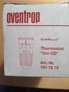 1988 Thermostat-Heizkörperventil für OVENTROP