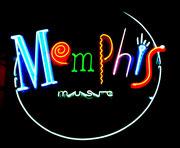Memphis – Nicht nur Elvis Presley und Graceland, sondern vorallem . . .