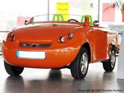 2002 Trabant Aero Speedster