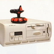 1989 Colani PC für HighScreen