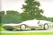 1978 Colani Sportscar New RS