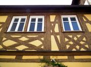 Schön restauriertes Fachwerkhaus
