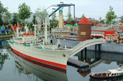 Schiff der deutschen Marine