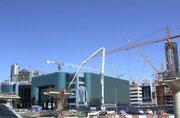 Fast 25% der weltweit aufgestellten Baukräne stehen in den Vereinigten Arabischen Emiraten