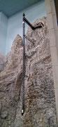 Hammetschwand-Lift auf dem Bürgenstock. Höchster Freiluftaufzug Europas