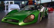 1967 Colani GTS KitCar
