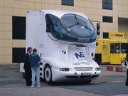 1995 Colani Truck VISION MERCEDES
