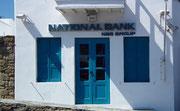 Die National Bank: Siehst nicht ganz so sicher aus wie «Fort Knox» ?!