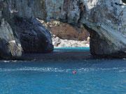 Entlang der Orosei-Golfküste: Wunderschöne Buchten und farbenprächtiges Wasser