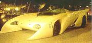1991 Colani Stingray für Le Mans 24-Stundenrennen