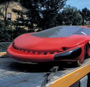 1991 FORD Welltrekord-Sportscar