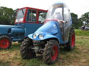 1986 Weinberg/Weinbau-Traktor für EICHER Germany