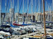 Auch in Marseille zeigt man, «was man hat»
