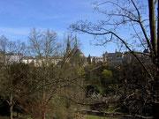 Hier nochmals einen Blick auf Luxemburg