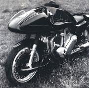 1973 Colani MÜNCH-MAMMUT 1200ccm