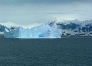 Eisberge . . .