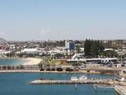 Zurück im kleinen Hafen von Geraldton