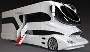 2011 Colani Exhibition Truck