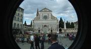 Die Basilica di Santa Maria Novella
