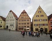 Schön erhaltene oder sanft renovierte Prachtsbauten