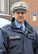 2015 Polizei-Uniform
