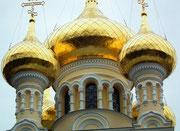 . . . die ein bisschen den Glanz des alten Jalta widerspiegeln