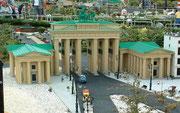 Brandenburger-Tor in Berlin