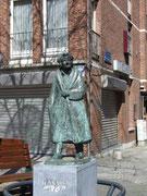 Der berühmte Erasmus von Rotterdam