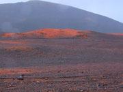 Auch das Innere der Insel hat mit seinen teilweise noch aktiven Vulkanen