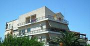 Lustige Architektur: Das haus auf dem Haus