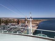 Adelaide ist der Import-Hafen für zehntausende PKWs aus Japan und Korea