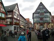 Das «Hotel zum Riesen» besteht seit 1411 und ist bis heute eine Gaststätte